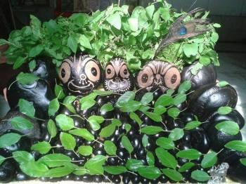 Jaya Jaya Jagannatha Sacira Nandan.        A travel diary to Puri Dhaam