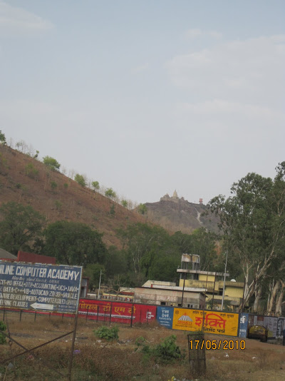 Ram temple at Ramtek near Nagpur