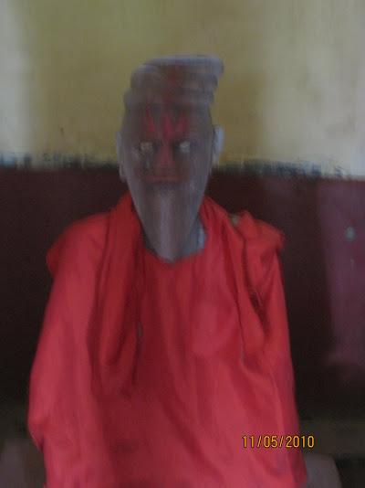 Vedashira Muni