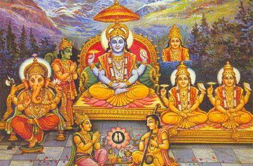 bhadri moolavar