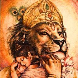 Jai Jai Narasimha