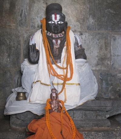 Sri Mudaliandan Swamy-Belur.