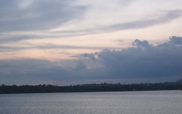 thondanur lake