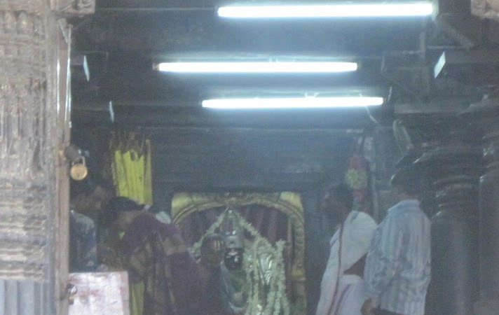 Vijaya Narayana Perumal popularly known as Chenna Kesava Swamy(
