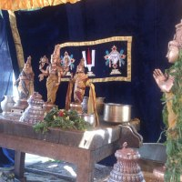 Kulasekhara Azhwar  and  Lord  Venkateshwara