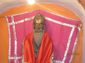 Bharadwaja Muni ashram, Allahabad