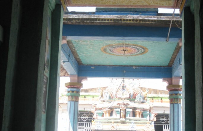 temple prakaram
