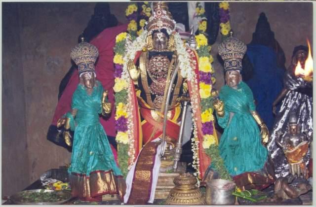 Vanpurushothaman
