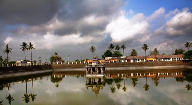 Tank Thiruneermalai