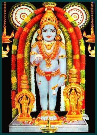 Guruvayurappan image