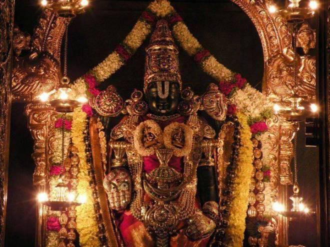 -Lord-Sri-Venkateswara