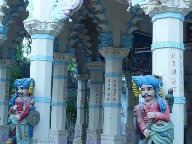 Sudhama dwaraka entrance