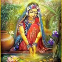 -SUDEVI  -    RADHA-KRISHNA'S ASHTA SAKHI