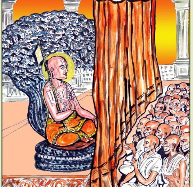 Mudali Vaibhav