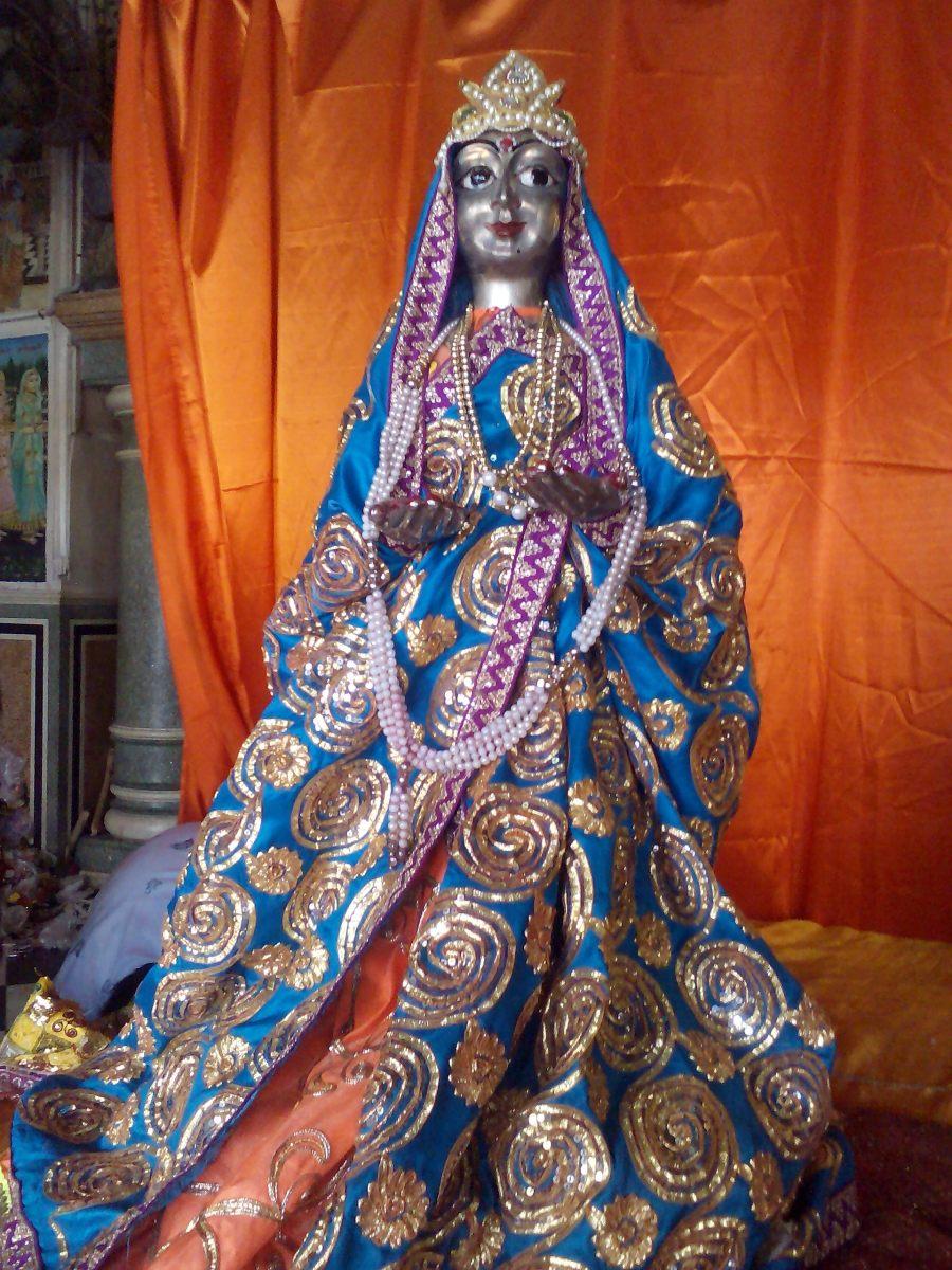 LALITHA SAKHI:RADHA-KRISHNA'S  ASHTA SAKHI and ABHISHEKAM  -