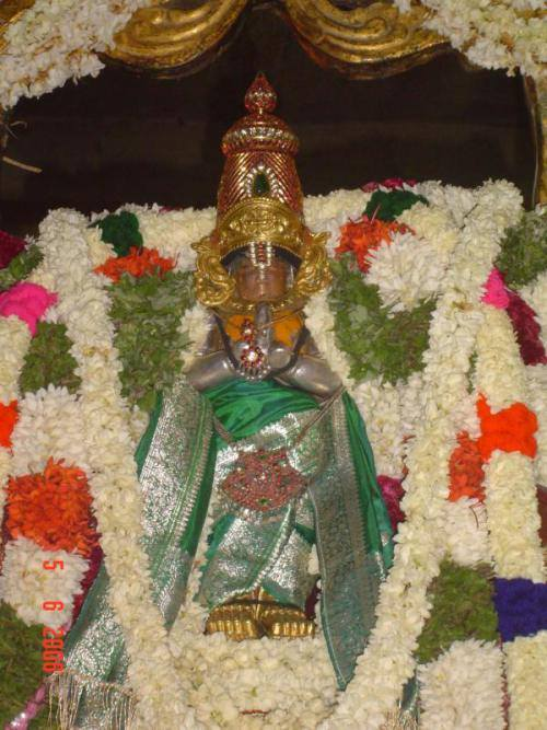 madhurakavi azhwar