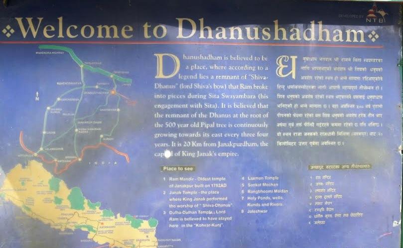 dhanush details
