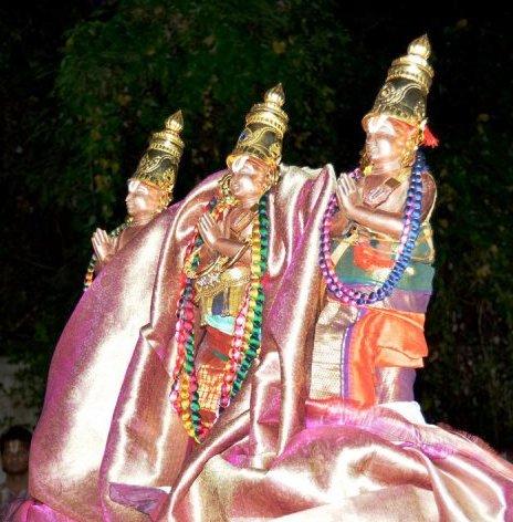 MudhalAzhwar