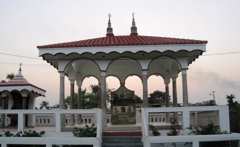 Sita Temple, Punouda