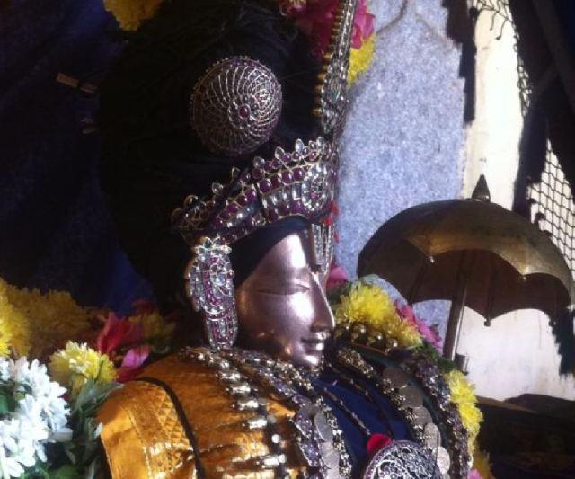 Thiruvali-Thirunagari-Thirumangai-Azhwar