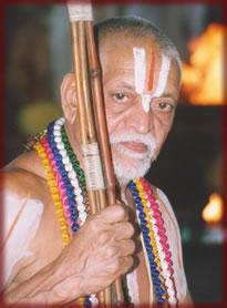 jeeyarswamigal