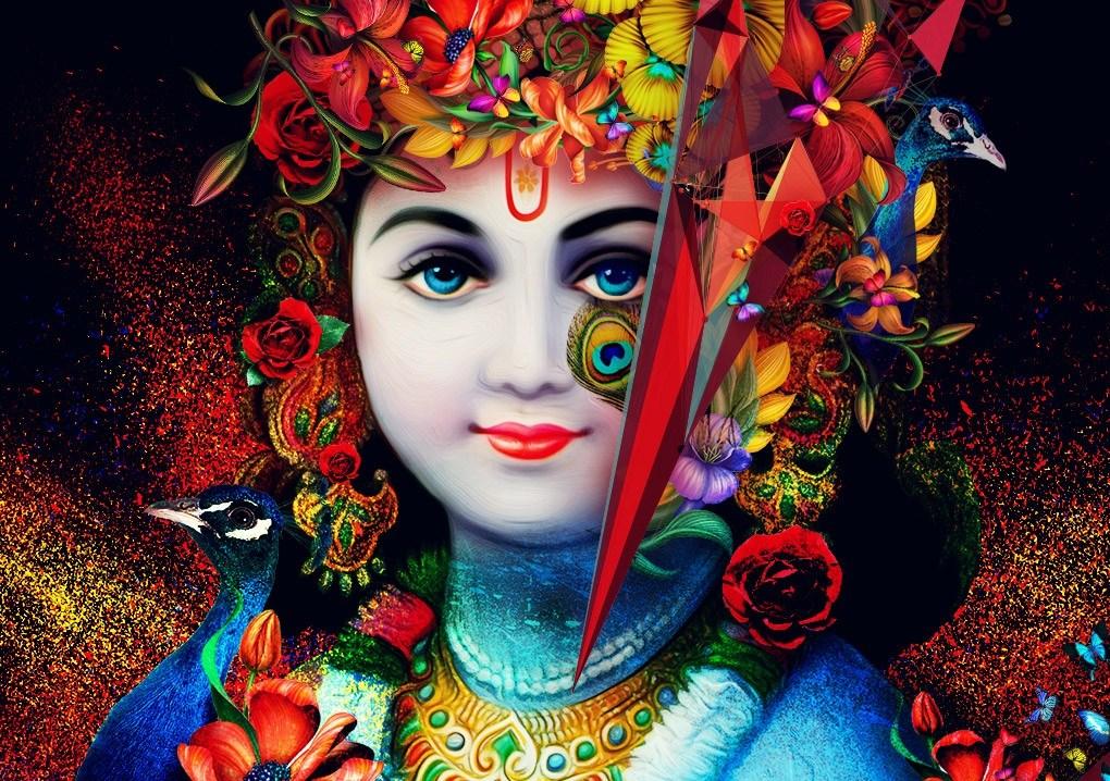 lord-krishna