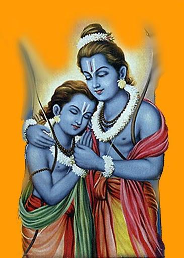 lakshmana-bharata