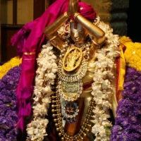 """Malainadu Divyadesam.. (at Kerala)                """"Thirumoozhikalam"""".Sri Lakshmana Perumal temple ....."""