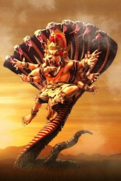 Jai Narasimha