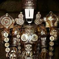 """""""Swamy Prativadi Bhayankaram Annan"""" Lord Venkateshwara's Suprabhatham glories..."""