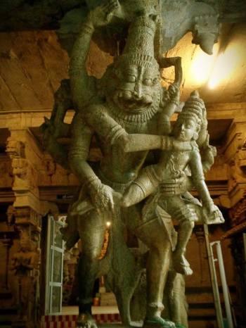 Thirukurungudi Narasimharhh