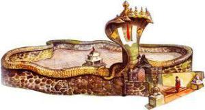 Anathya swaroopam