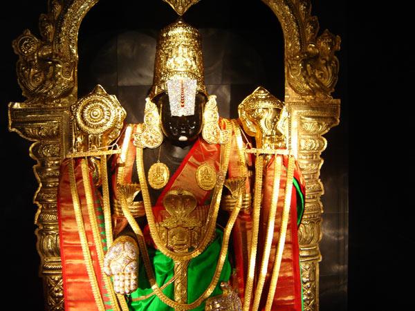 Lord-Venkateswara-Wallpaper