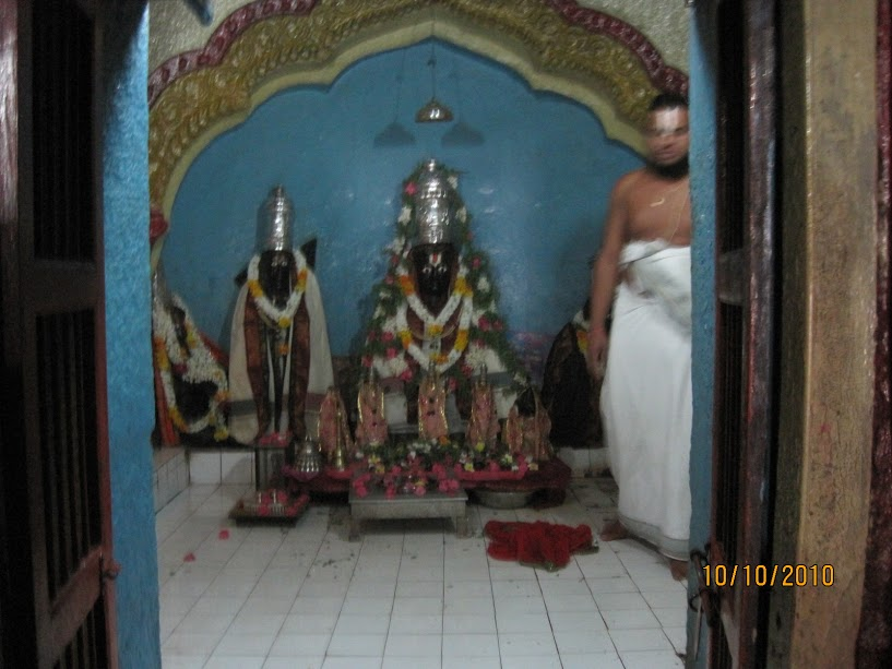 hanuman handing over choodamani to srirama