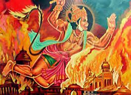 lanka-dahan-hanuman-the-ramayana