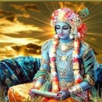 Sri Vishnu sahasranama Sthothra,  a garland of  thousand  divine nectarine nam