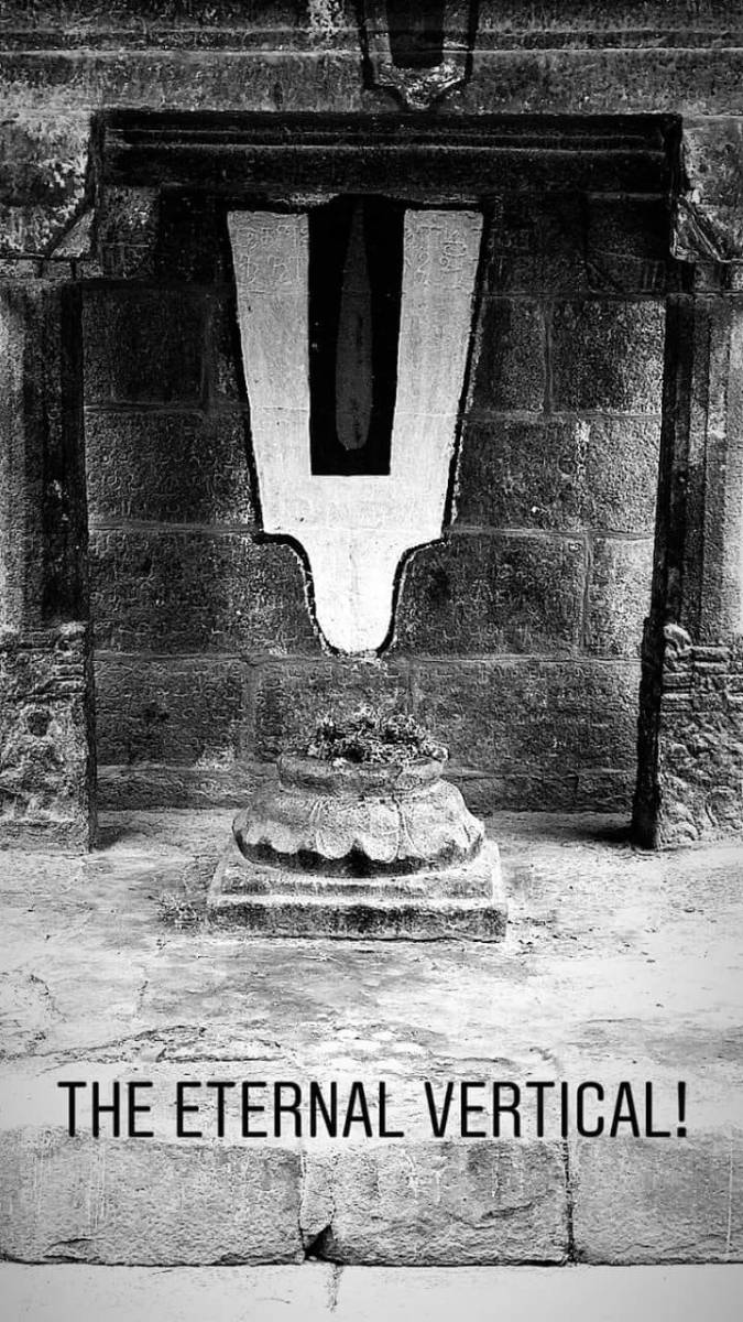 SRIVAISHNAVADASAR'S   MUKTHI AT TIRUMALA.