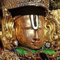 VenkaTAdri samam sthAnambrahmANDe nAsti kinchana; VenkateSa samo devo na bhUto na bhaviSyati