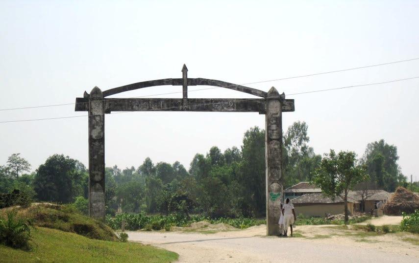 way to Dhanusha