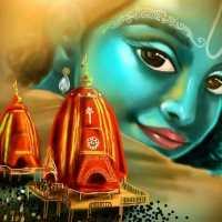 """Lord Venkateshwaraand Thondaman Chakravarthy ..         Lord Vardarajar and Tirukachi Nambigal.... Lord Ranganathar and  """"Thiruvilakku pichan"""" and their conversation"""
